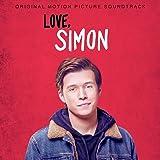 Love,Simon (Original Motion Picture Soundtrack)