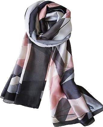 Womens Fashion Scarf Large Size Printed Quality Scarves Christmas Present Vol 1 Jatro Hr