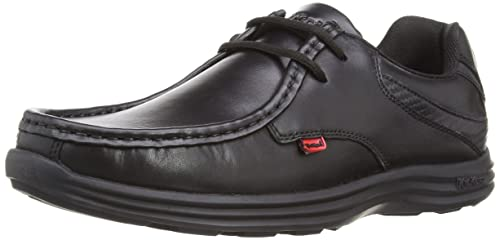 Kickers Reasan Lace  Mens Derby  YDQEZ1S8A
