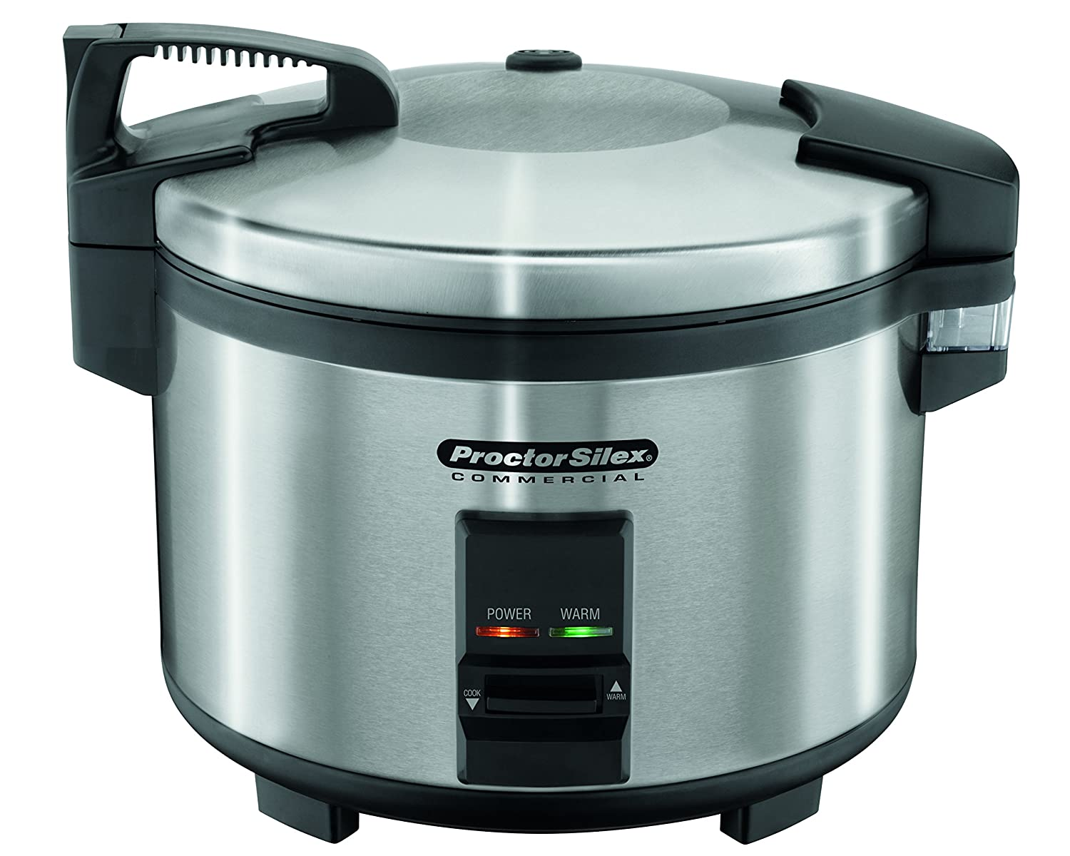 Proctor Silex Commercial Rice Cooker Warmer