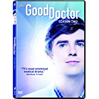 The Good Doctor: Season Two