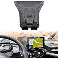 SAUTVS Electronic Device Tablet Phone Holder for Can Am Maverick Sport MAX Trail, Storage Box Organizer Tray 715005212