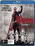 The Boys: Season 1 [3 Disc] (Blu-ray)
