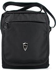 Victoriatourist V3002 Shoulder Bag Vertical Messenger Bag Fits iPad and 8.1 Tablet