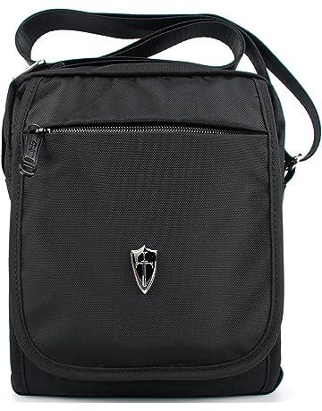 afdf1da844b1 Victoriatourist V3002 Shoulder Bag Vertical Messenger Bag Fits iPad and 10  Inch Tablet