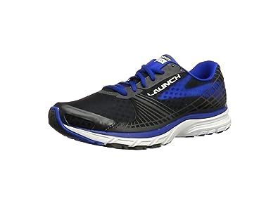 Brooks Men's Launch 3 Running Shoes: Amazon.co.uk: Shoes