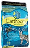 Earthborn Holistic Natural Grain-Free Dry Cat Food
