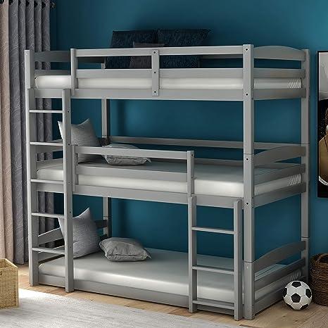 Bunk Beds For 3 Www Prestilimp Com Br