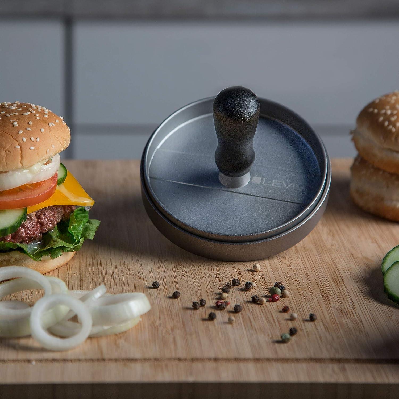 Ultranatura Double presse /à hamburger Patty