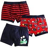Jojobaby Baby Toddler Kids 2T-7T Boys Boxer Brief