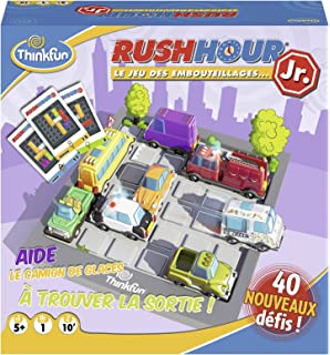 Tête Hour De Rush Ravensburger Jeu Casse JuniorJeux nwOPk0X8N