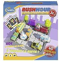Ravensburger Jeu de logique-Rush Hour Junior, 76304
