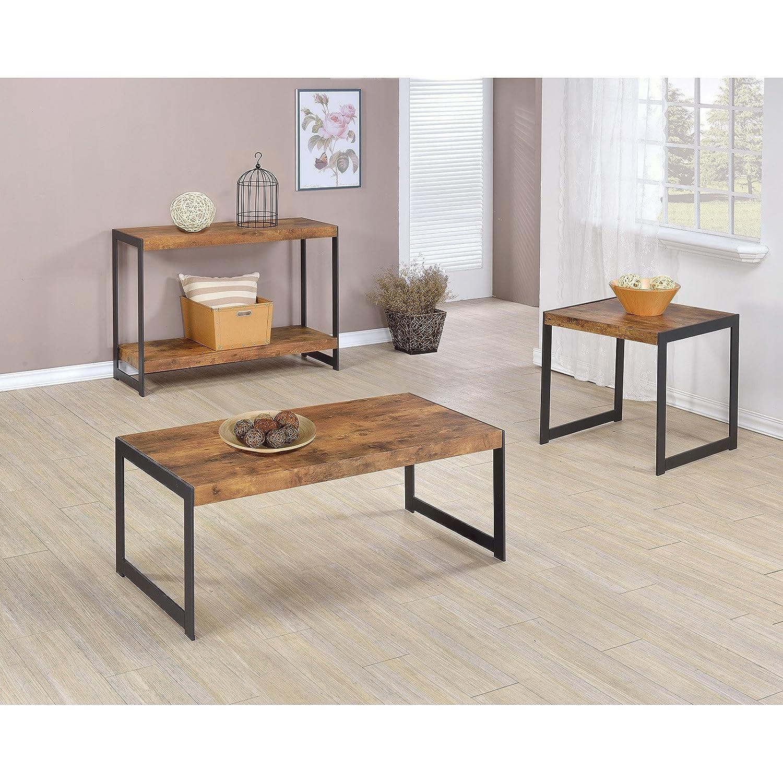 Amazon Coaster Home Furnishings Coffee Table NULL