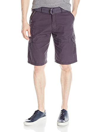 37d35983 Amazon.com: Ecko Unltd. Men's Gripper Ripstop Short: Clothing