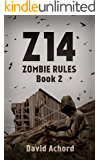 Z14: Zombie Rules Book 2