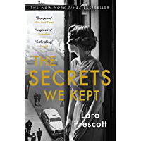 The Secrets We Kept (English Edition)