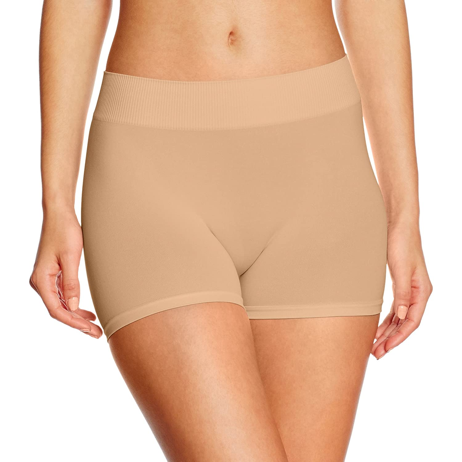 PIECES Damen Panties Pclondon Mini Shorts Noos 17065440