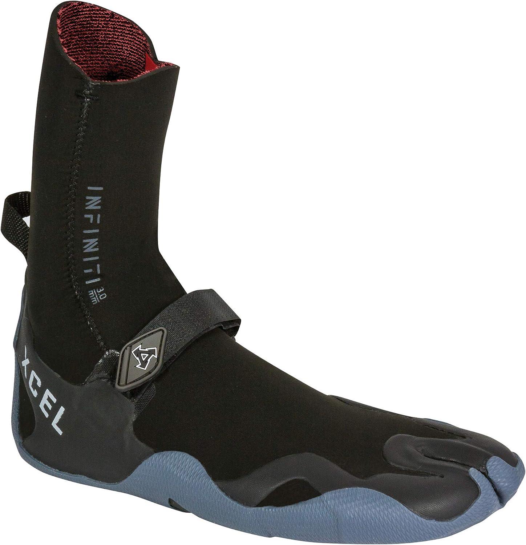 high tech high heel wetsuit boot