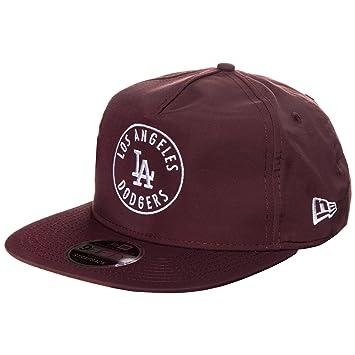 New Era MLB Cap - Los Angeles Dodgers Taslan Gorra de béisbol ...