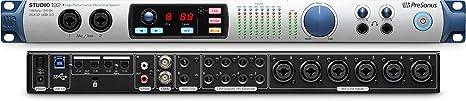 PreSonus Studio 192 26x32 USB Audio Interface