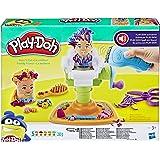 Playdoh - La Barberia (Hasbro E2930EU4)