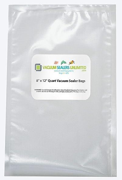 Vacuum Sealers Unlimited 100-8