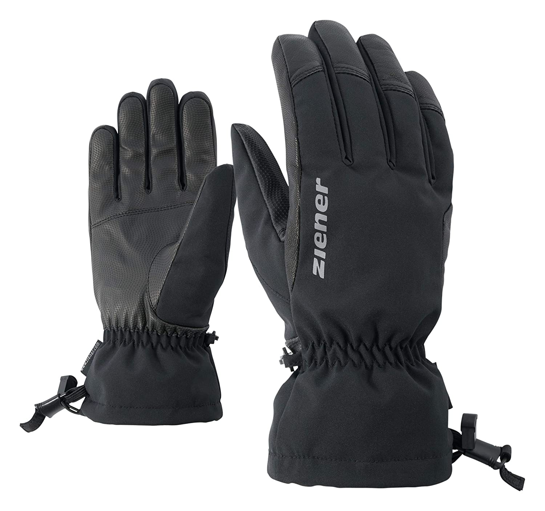 e4451e3999c Ziener Gaston AS(R) Glove ski Alpine Guante de Esquí