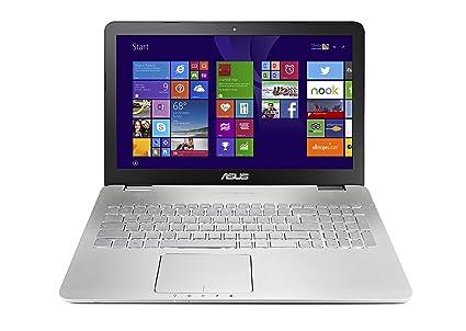"""Asus N551JM-CN201H - Portátil de 15.6"""" (Intel Core i7 4710HQ, 16"""