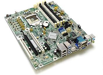 HP Elite 8300 SFF Desktop LGA 1155 Motherboard 657094-001 656933-001