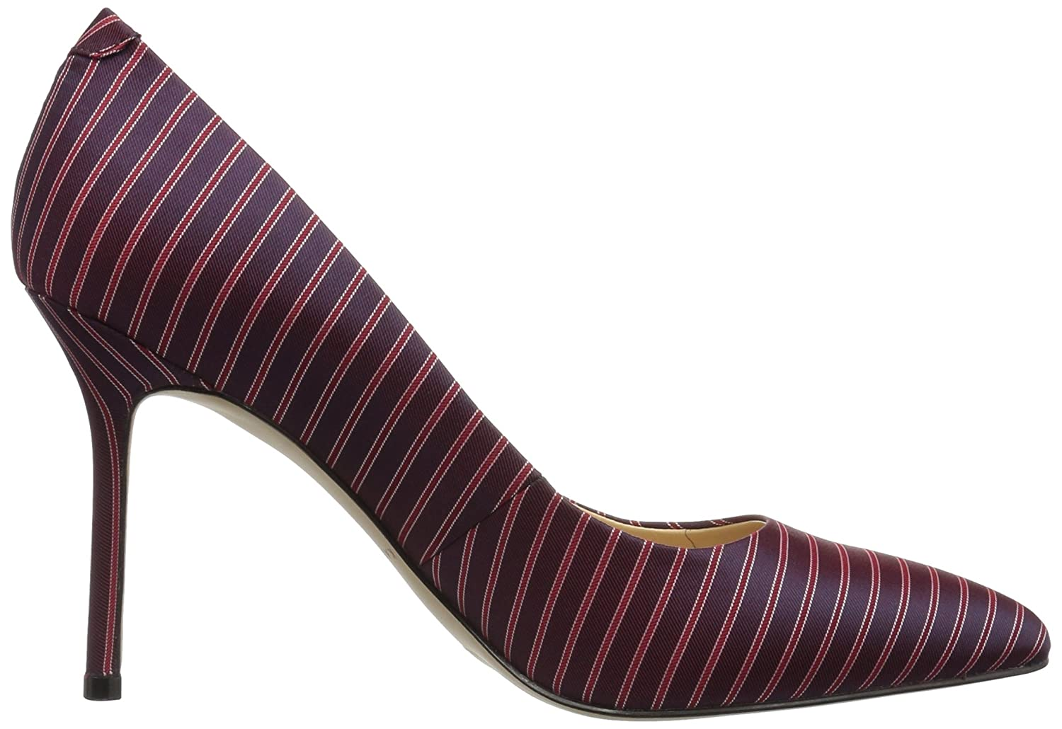 Katy Perry Women's The Sissy Pump B073HGWTCZ 5 B(M) US|Mulberry
