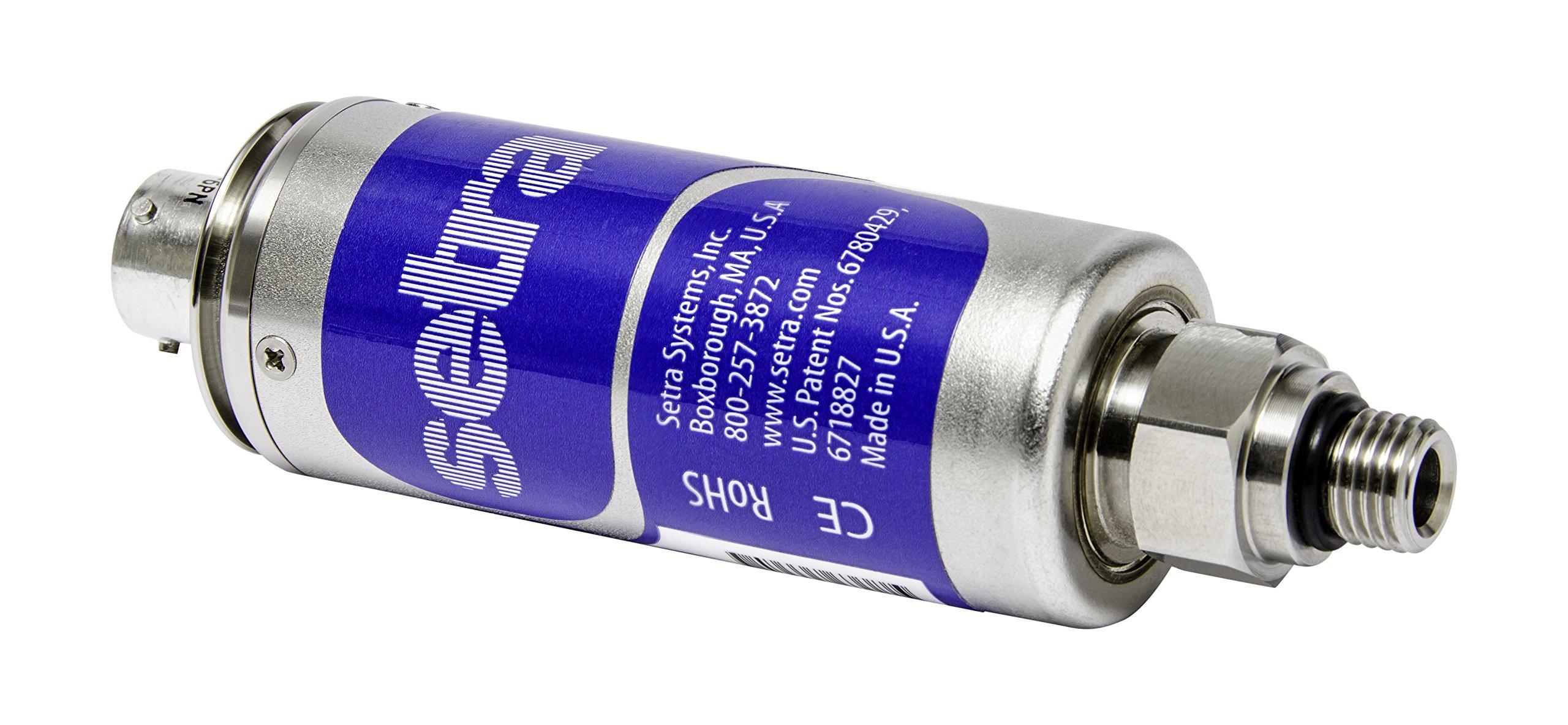 Setra Systems ASM1025PA112M03A00 Model ASM Pressure