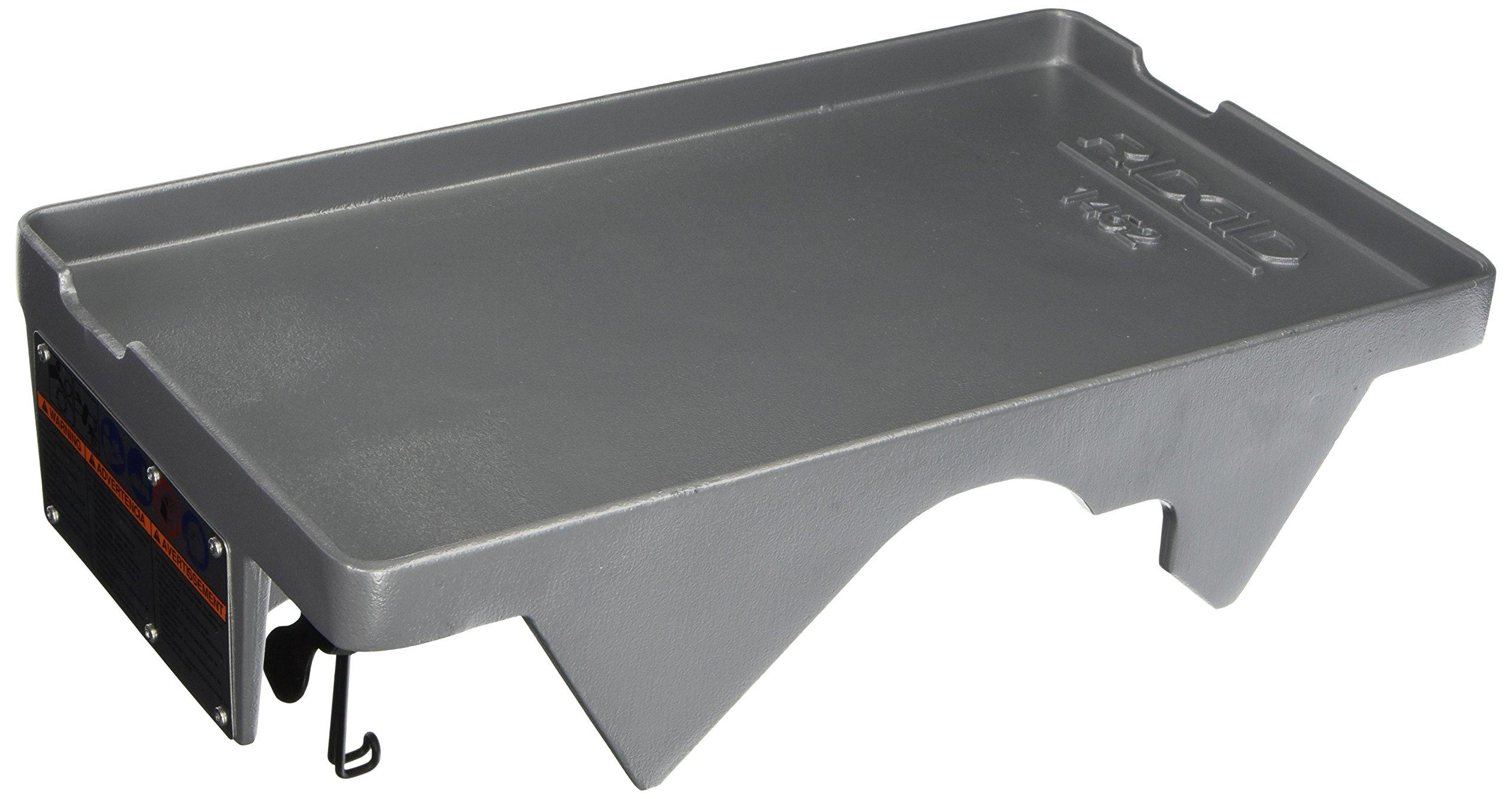 Ridgid 22638 1452 Clip-On Tool Tray by Ridgid