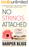 No Strings Attached (Pink Bean Series Book 1)