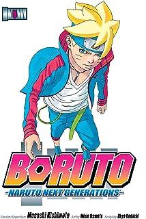 Amazon com: Boruto, Vol  2: Naruto Next Generations (2