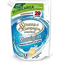 Spuma Di Sciampagna Coricarica wasmiddel voor wasmachine Marseille 29 wasbeurten - 1305 ml