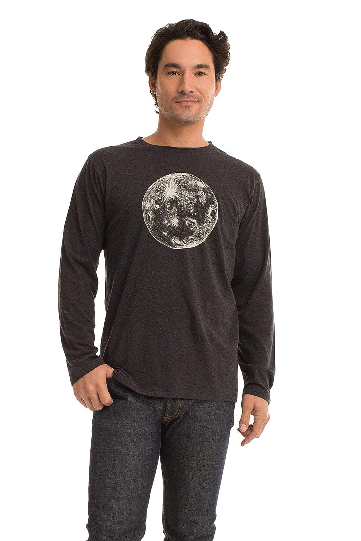Synergy Organic Clothing Full Moon Classic Long Sleeve Tee