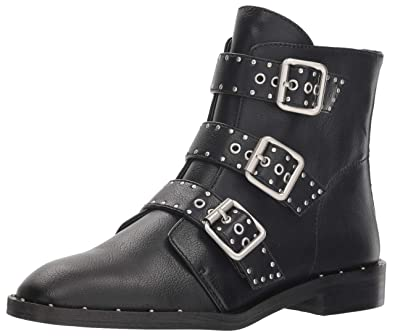 877f03692ed Chinese Laundry Women s Chelsea Ankle Boot Black Smooth 5 ...