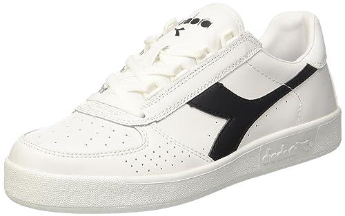 Diadora B. Elite, Zapatillas de Gimnasia Unisex Adulto: Amazon.es: Zapatos y complementos