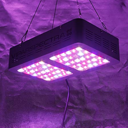 ViparSpectra Reflector-Series 300W LED Grow Light