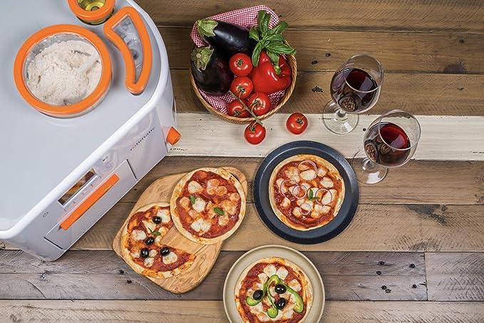 Rotimatic - Máquina automática para hacer Roti: Amazon.es: Hogar