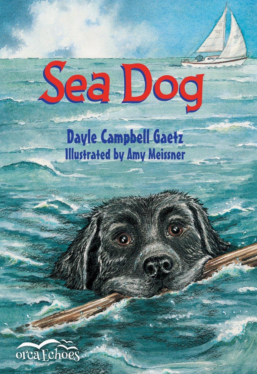 Read Online Sea Dog (Orca Echoes) pdf epub