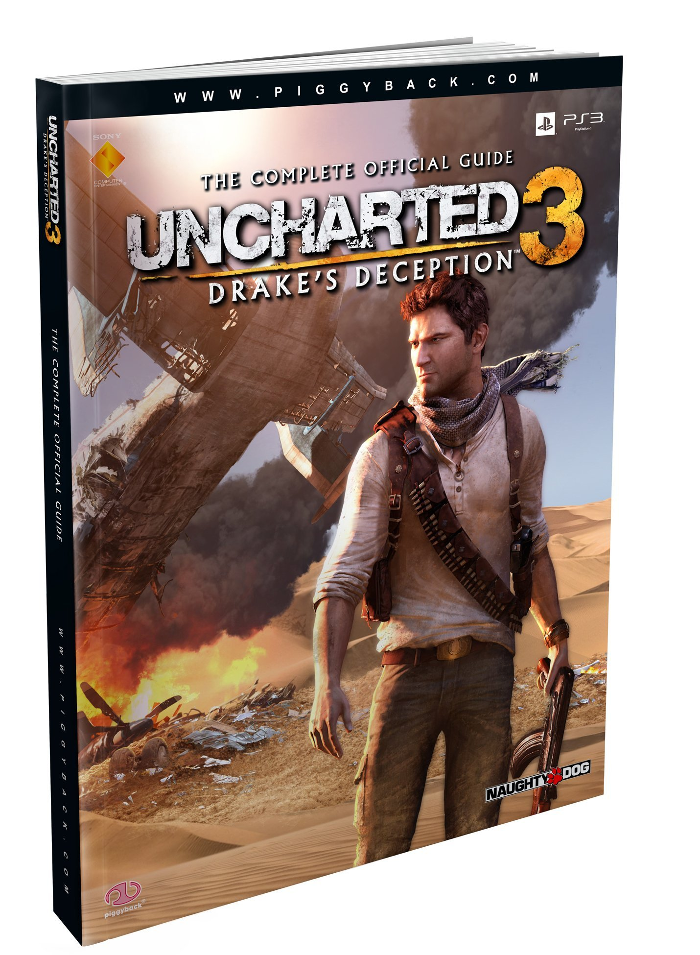uncharted 3 drake s deception the complete official guide james rh amazon com battletech computer game guide computer game hitchhiker guide to the galaxy