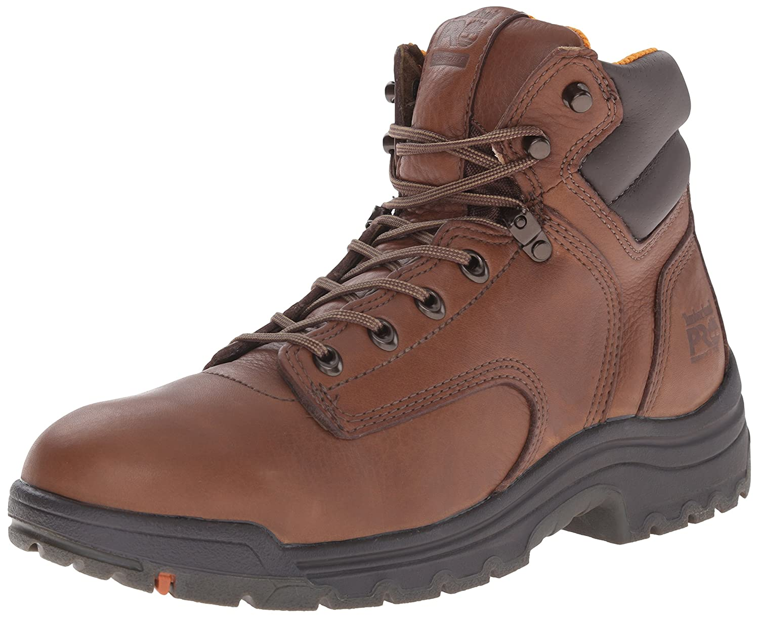 Timberland PRO メンズ B000XR8CLE 8 D(M) US|Coffee/Brown Coffee/Brown 8 D(M) US