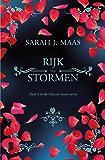 Rijk van stormen (Glazen troon Book 5)
