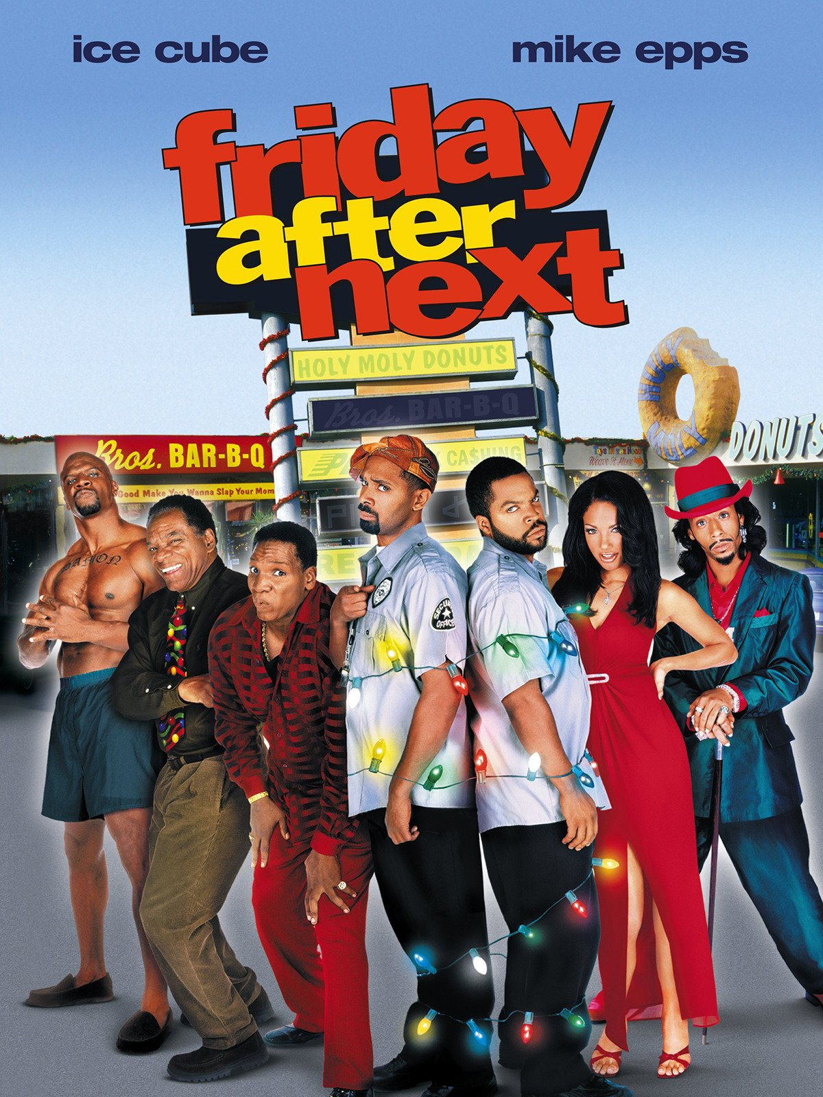Amazon.com: Watch Friday After Next | Prime Video