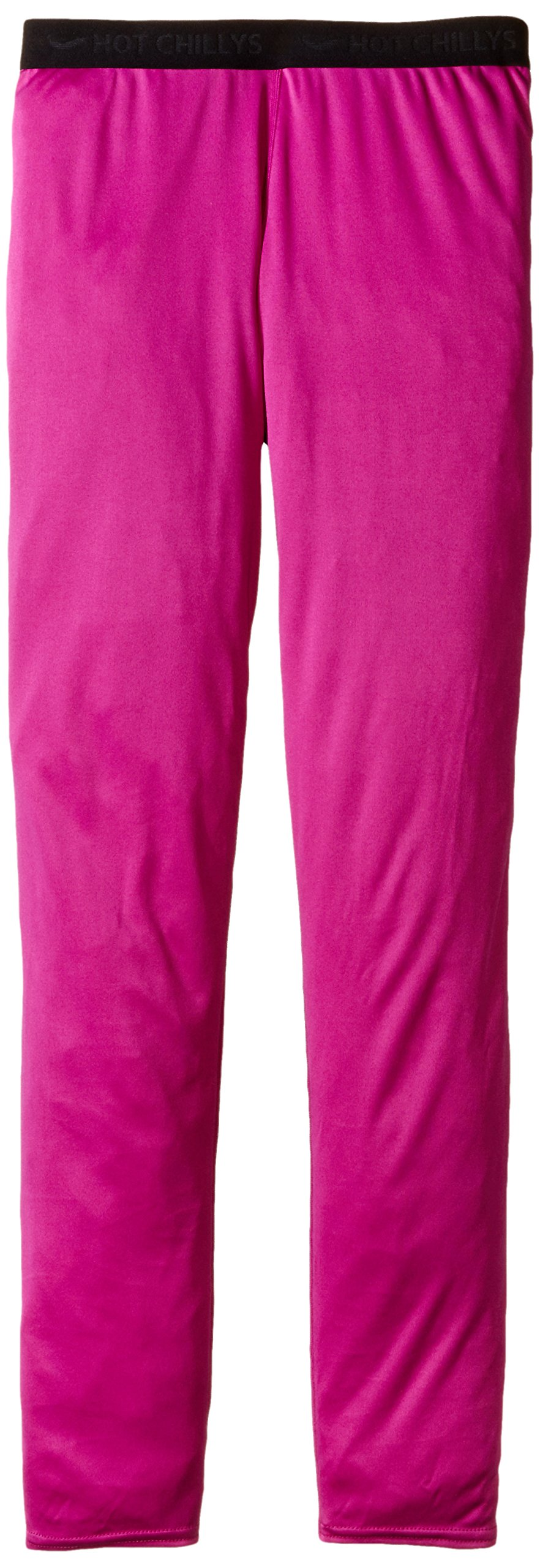 Hot Chillys Youth Peach Bottom, Large, Candyland Plum