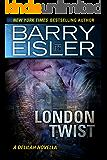 London Twist: A Delilah Novella
