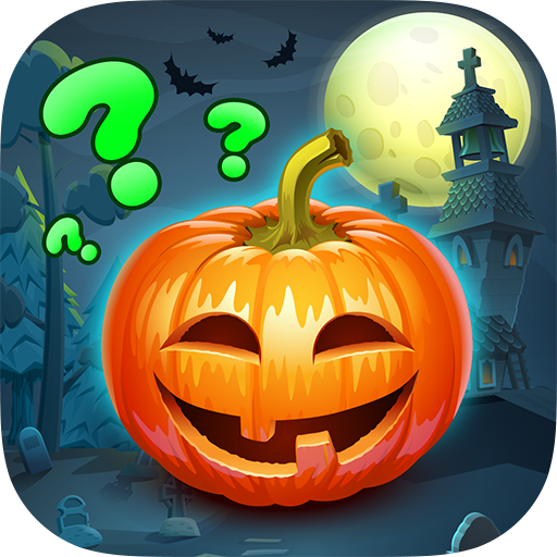Halloween - Logic game - Gold Edition