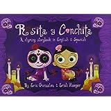 Rosita y Conchita / Rosita and Conchita (English and Spanish Edition)
