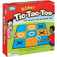 Toysmith Giant Tic-TAC-Toe Game